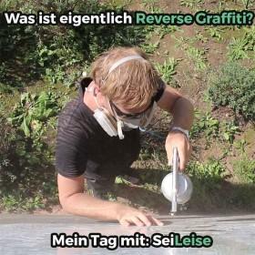 Sven Wolff Blogxone Reverse Graffiti SeiLeise