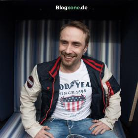 Sven Wolff Blogxone Alphaindustries