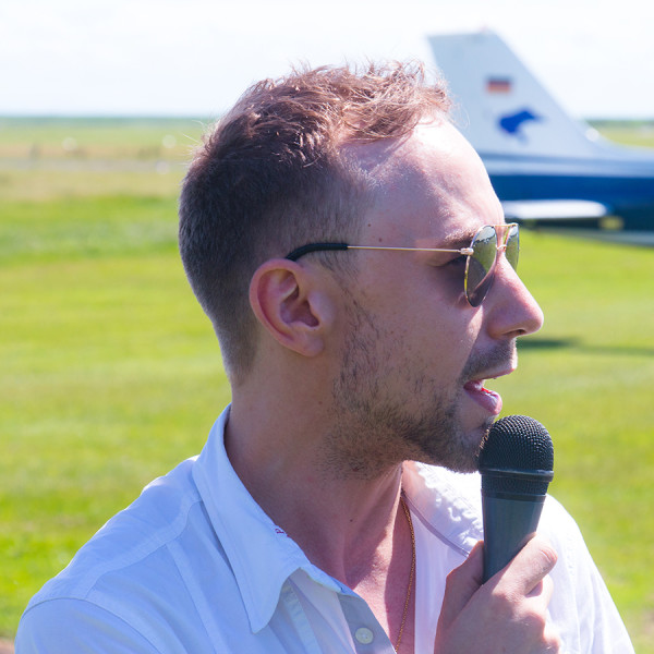 Flugplatzfest Borkum blogxone