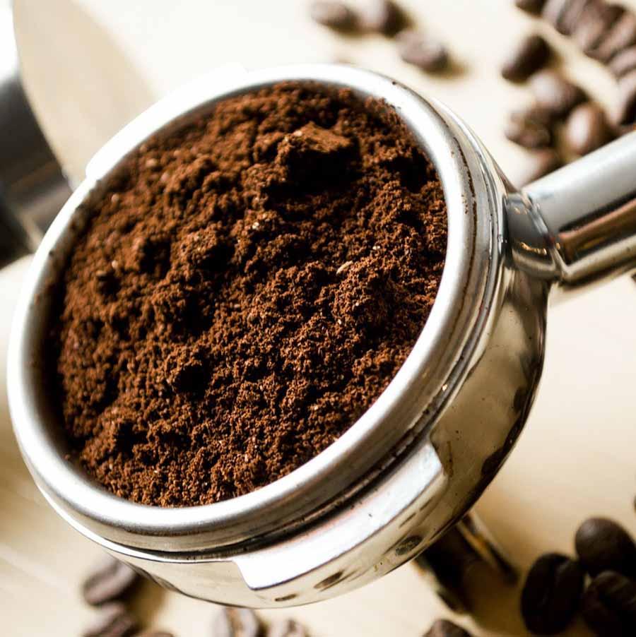 Blogxone Kaffee Butter